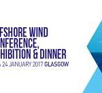 Scottish Renewables Offshore Wind Conference & Exhibition
