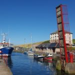 Harbour Access Enhancement Project, funding secured.