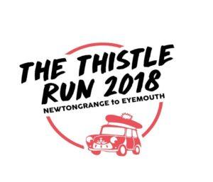 Thistle Run 2018
