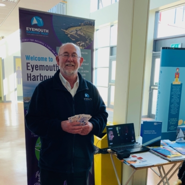 Eyemouth High School - Careers Convention