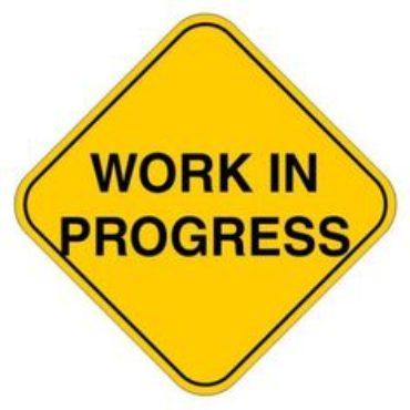 Red Bridge Replacement Update - 19th June 2019