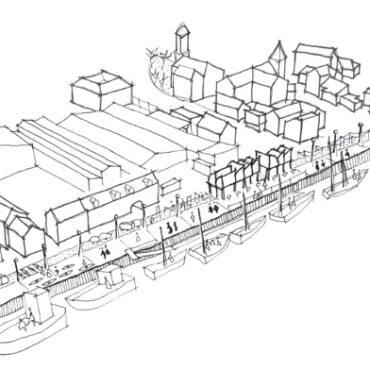 Waterfront Regeneration Project - Old Fishmarket Development