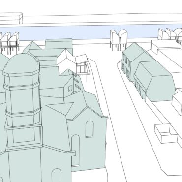 Overview of the Old Fishmarket redevelopment proposal 3