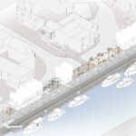 Eyemouth's Waterfront Regeneration Project moves towards construction