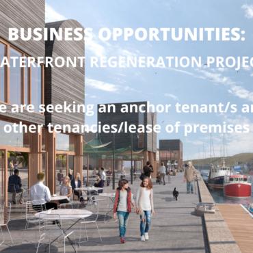 Business Opportunities - Old Fishmarket Development