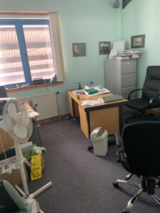 OFFICE/S TO LET