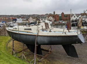 Vessels for Sale 1