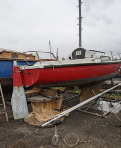 Vessels for Sale